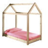 Kleuterbed Dreamhouse-N
